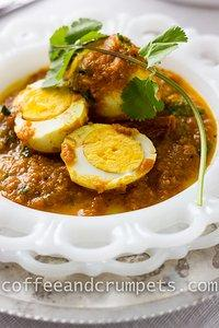 white egg curry recipe in hindi