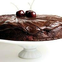 Chocolate cake recipe in urdu without oven video dailymotion stove chocolate cake forumfinder Image collections