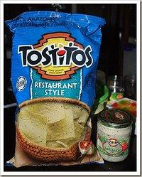 Tostitos Creamy Spinach Dip With Pasta Recipes Tasty Query