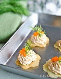 Smoked Salmon Mousse Recipe Jamie Oliver Recipes Tasty Query