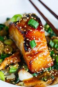 Miso Black Cod Jamie Oliver Recipes Tasty Query