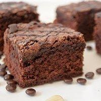 Brownies Panggang Ny Liem Recipes Tasty Query
