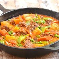 Beef Afritada Recipe Filipino Style Recipes Tasty Query