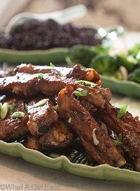 Braised Spare Ribs Recipe Panlasang Pinoy Recipes Tasty Query