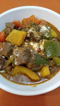 Hungarian Beef Goulash Jamie Oliver Recipes Tasty Query