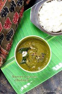 gongura leaves in malayalam meaning - recipes - Tasty Query
